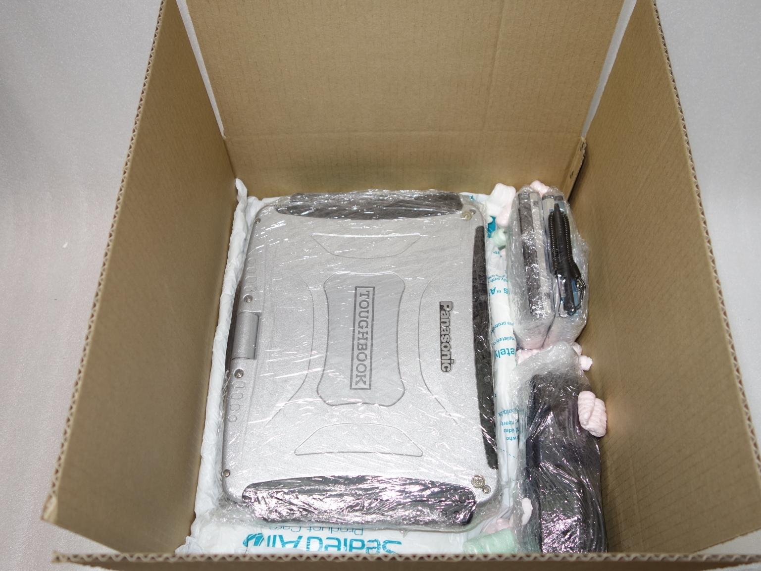 Процесс упаковки товара -4